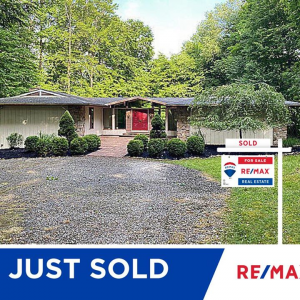 SOLD IN TREASURE LAKE! Congratulations to seller from Elaine Rhodes and ReMax Select Group. Thank you for choosing us to sell your amazing home! Best wishes in your future adventures. Congratulations also the buyer on the purchase of your new ho photo