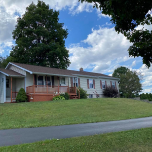 NEW LISTING IN REYNOLDSVILLE ON 2.73 ACRES FOR $185,000! Country living but still close to DuBois amenities! Ranch home features main floor living with 5 bedrooms, 2 bathrooms, and eat in kitchen, and central air conditioning. Attached mother in la photo